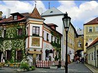 Вы подыскали недвижимость в Чехии. Как оформить покупку